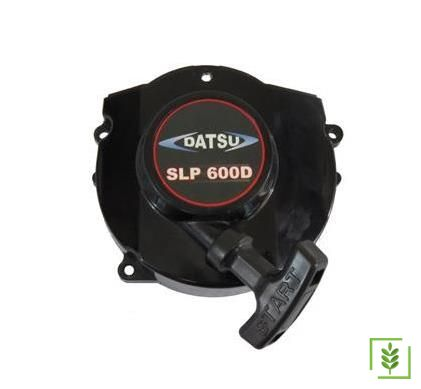 Datsu SLP 600 Çit Budama Makinası Starter Komple