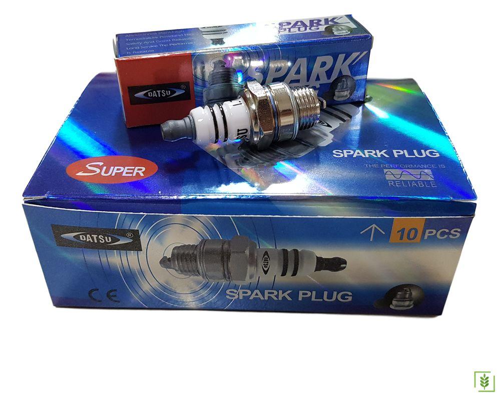 Datsu Spark Plug Buji 10 Adet - Testere Ve Tırpan