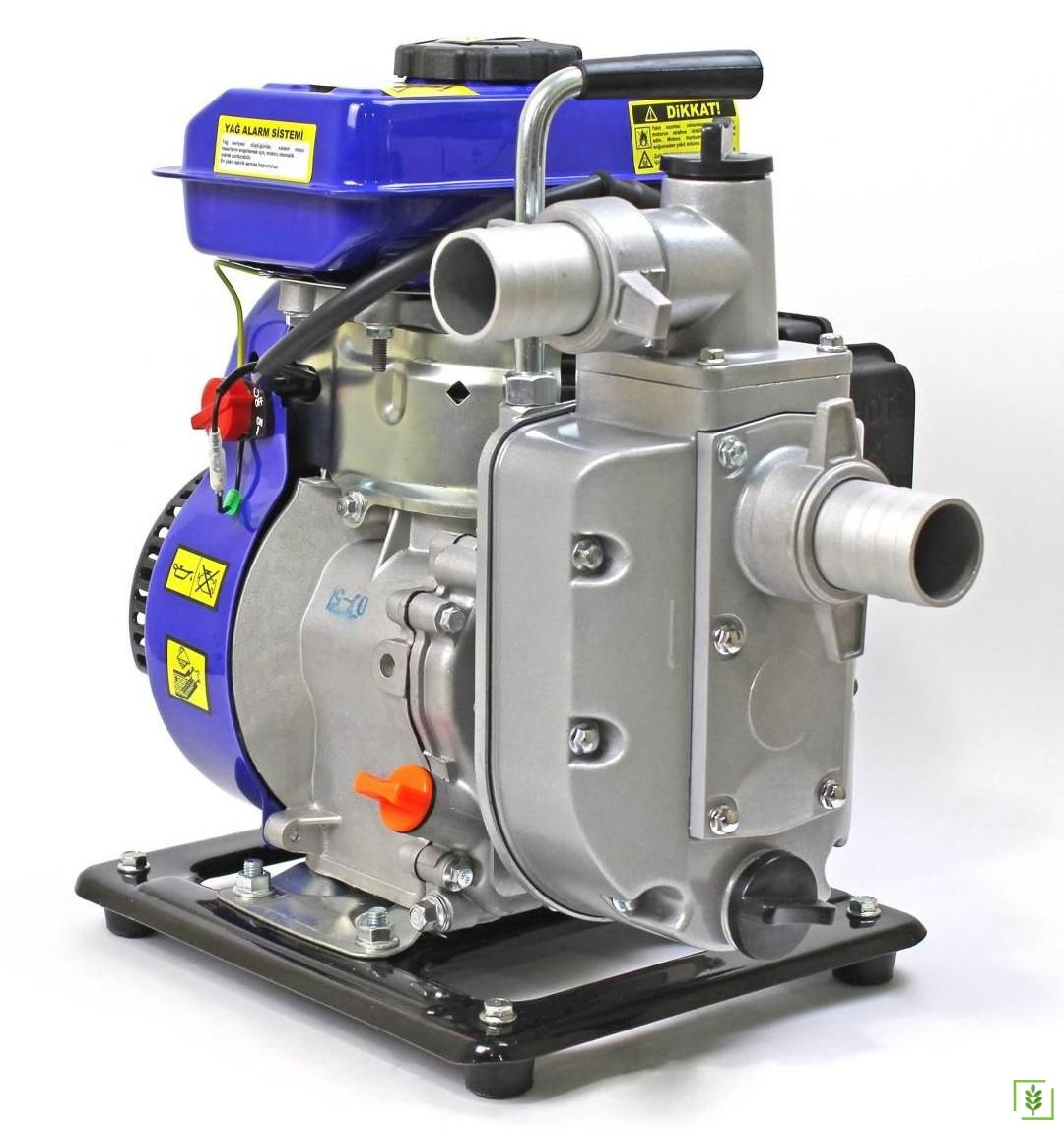 DBK PWP 40-15 Benzinli Su Motoru Motopomp 1.5''