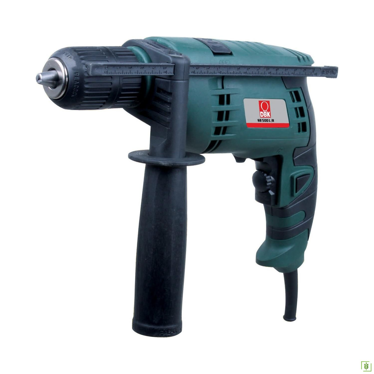DBK SB 500 LR Darbeli Matkap 500 watt