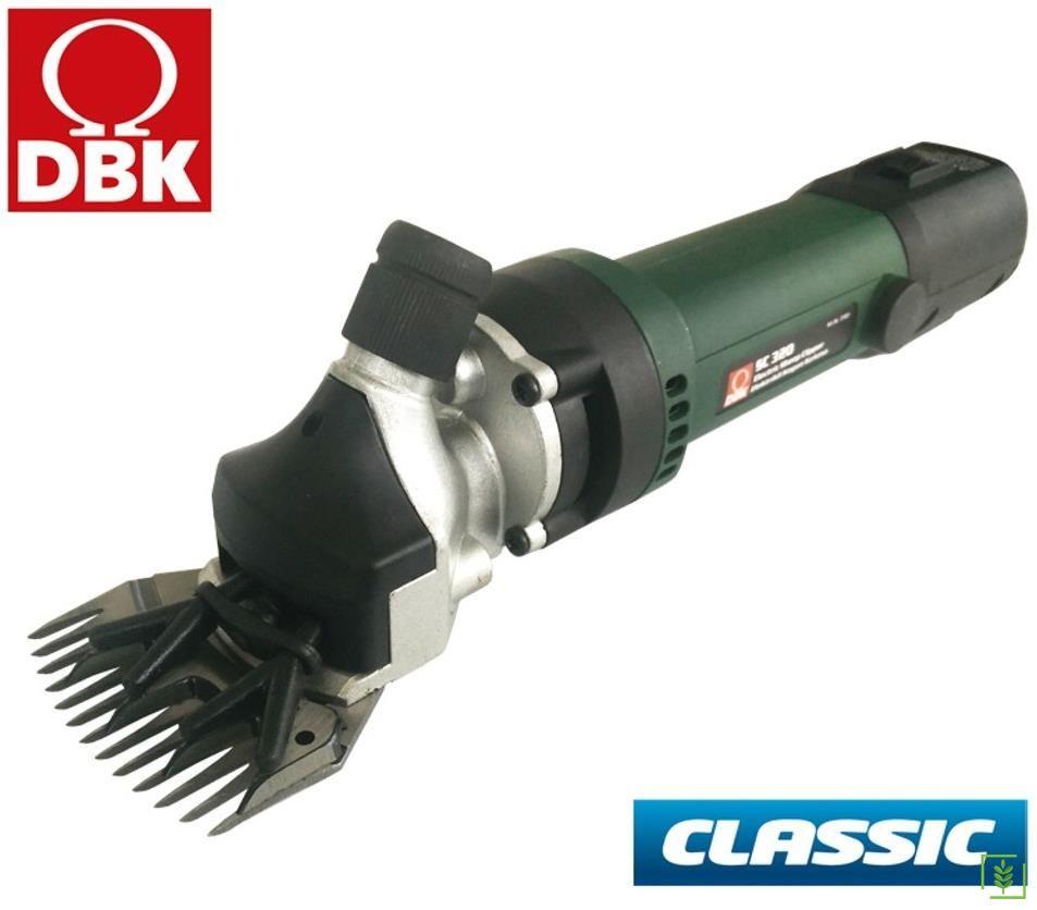 DBK Sc 320 Koyun Kırkma Makinası 320 watt