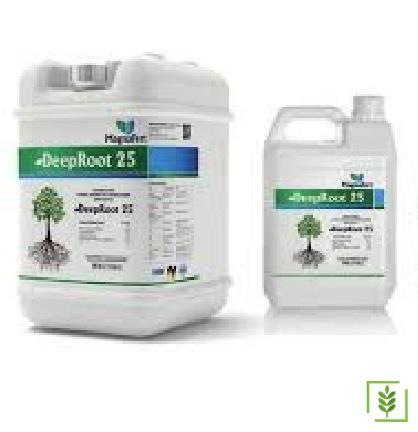 DeepRoot 25 Organik Sıvı Gübre 5 lt