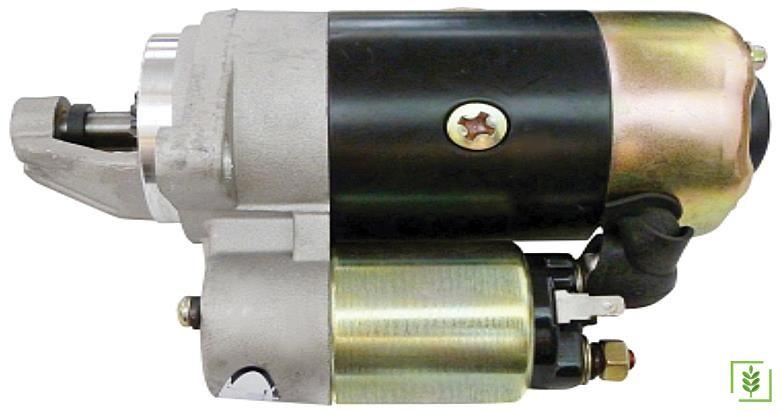 Dizel Marş Motoru 5-7-10 Hp