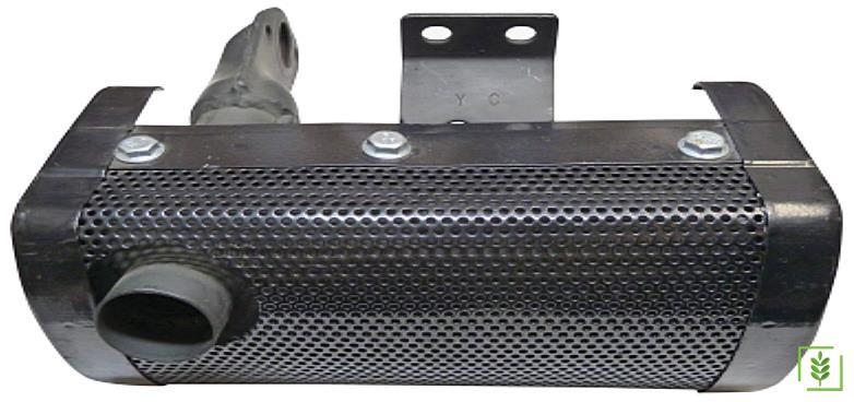 Dizel Motor Egzos 5 Hp