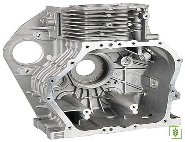 Dizel Motor Gövdesi Silindir 10 Hp