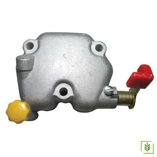Dizel Motor Külbütör Kapak 5-7 Hp