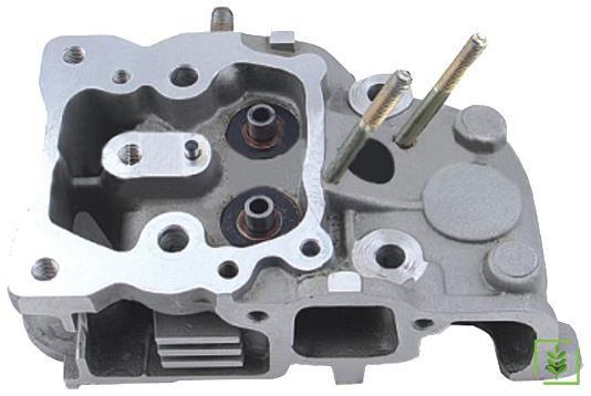 Dizel Motor Silindir Kafası 5 Hp
