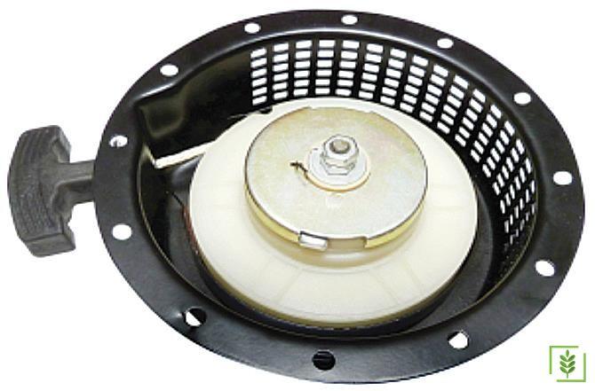 Dizel Motor Starter Kapak 7 Hp