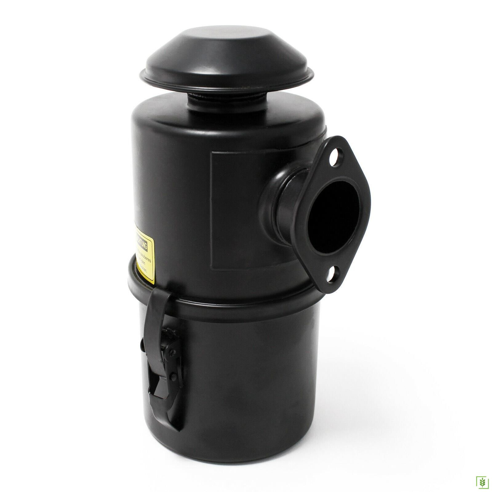 Dizel Motor Yağlı Hava Filitresi 2 Delikli 5-7-10 Hp