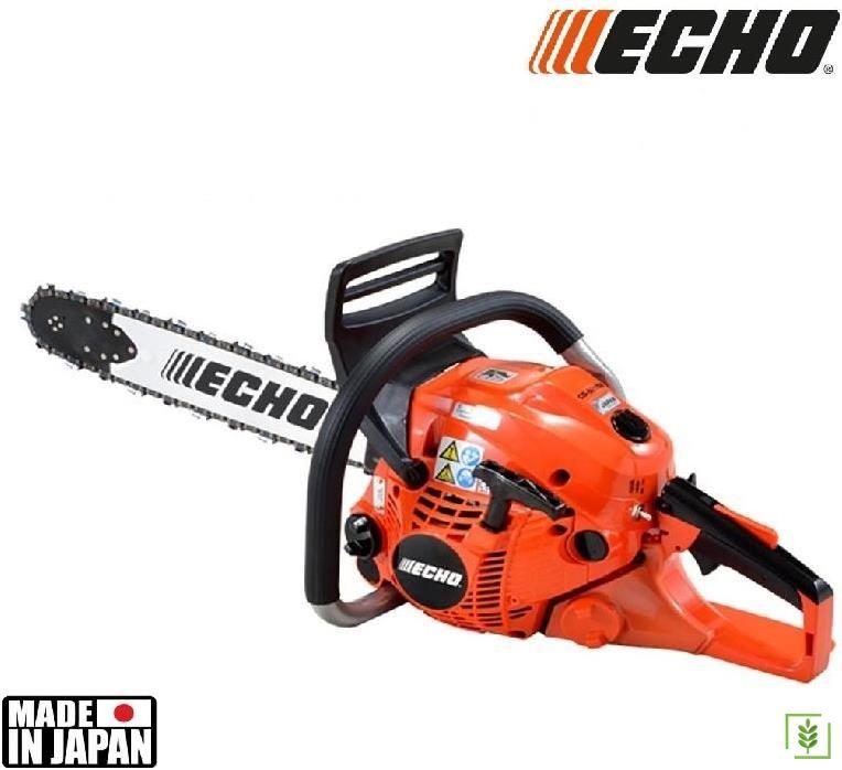 Echo CS 501SX Motorlu Testere