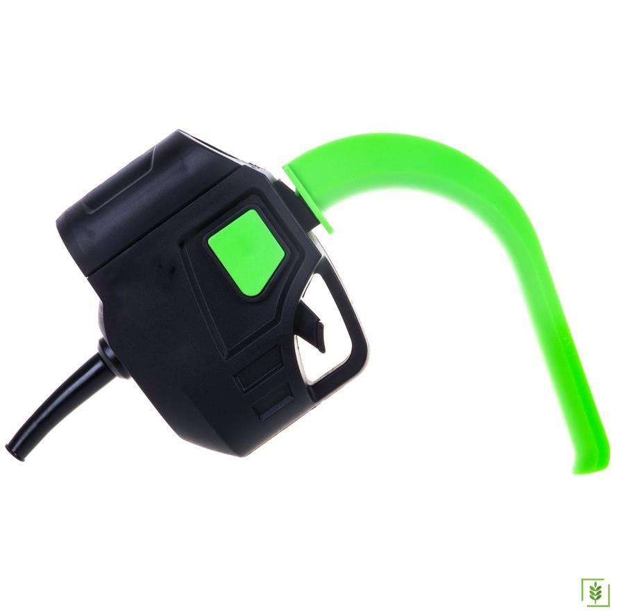 Elektrikli Çim Biçme Makinesi Çalıştırma Şalteri