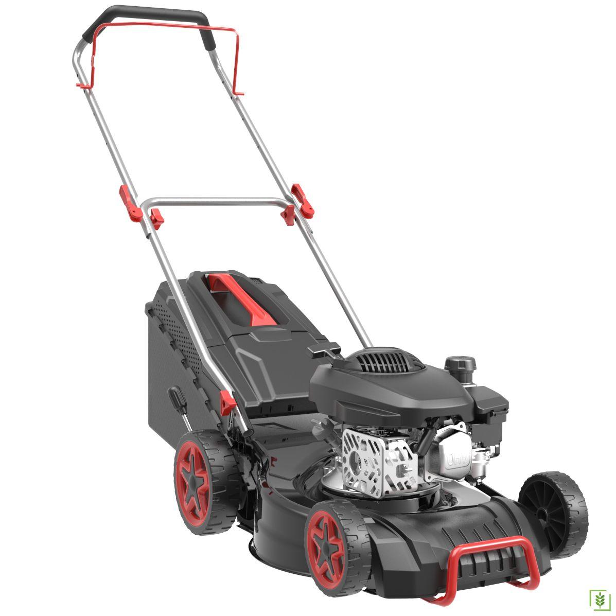Energy DM46P-D140 Benzinli Çim Biçme Makinası