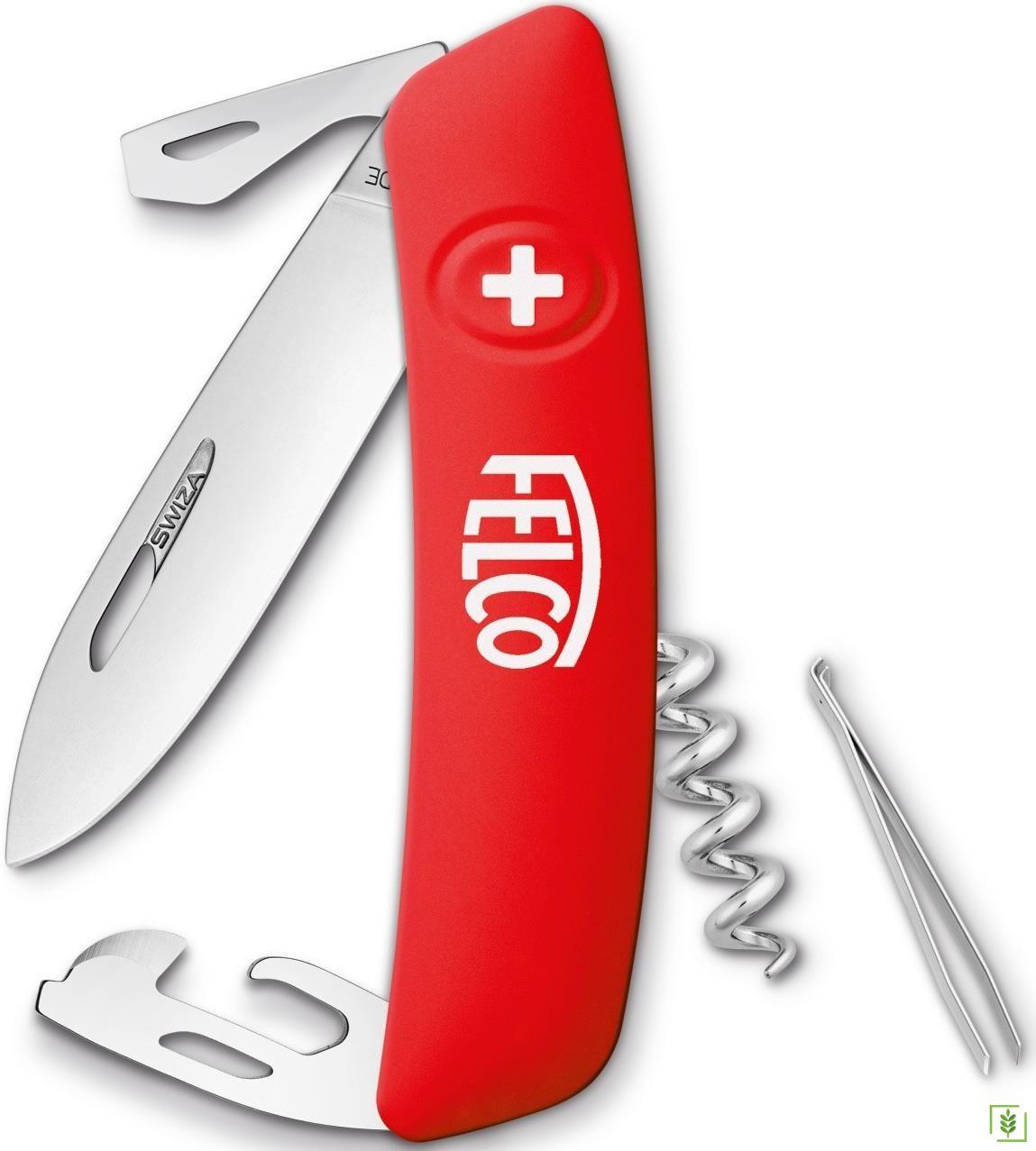 Felco 503 Çok Amaçlı Cep Çakısı