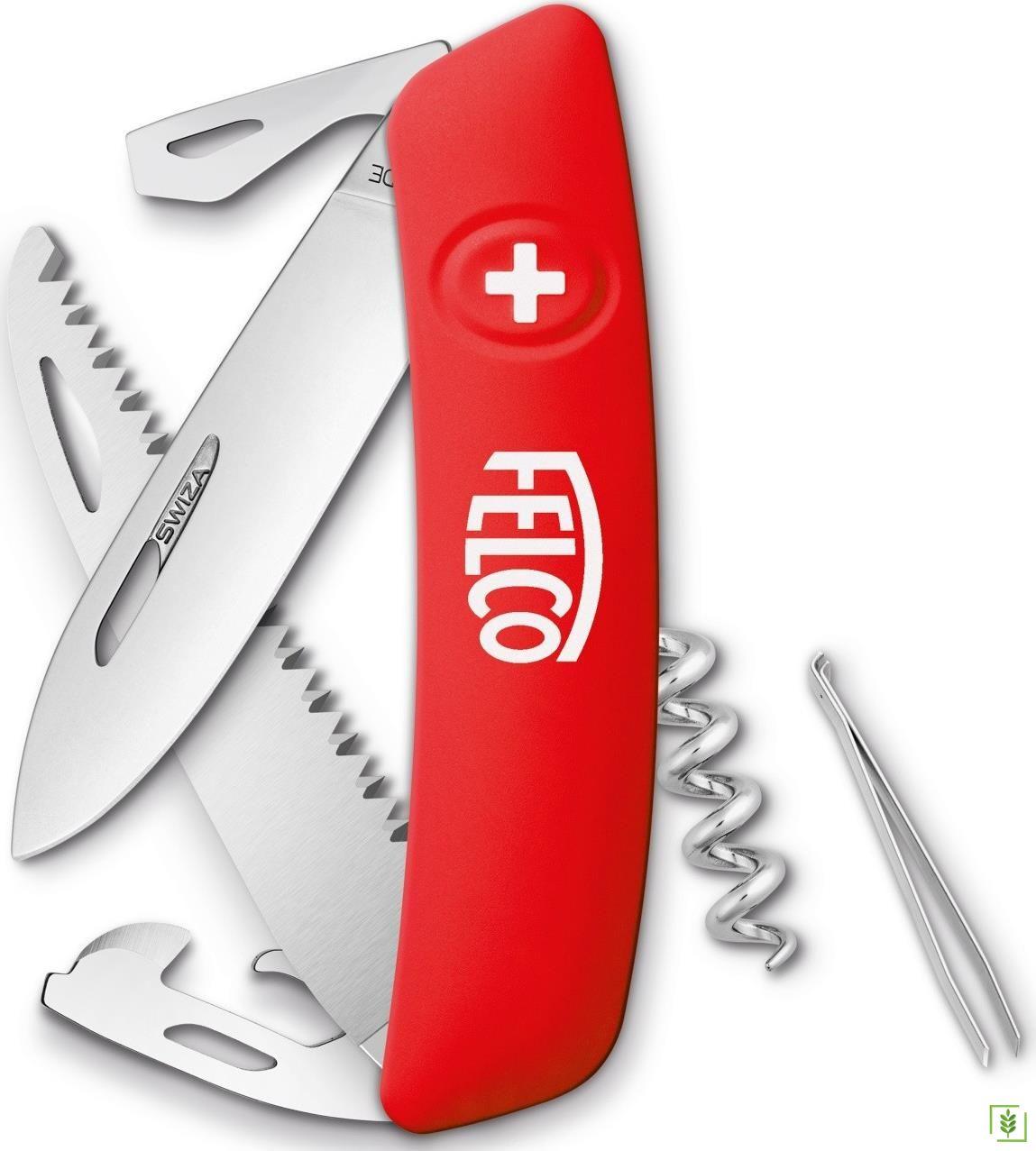 Felco 505 Çok Amaçlı Cep Çakısı