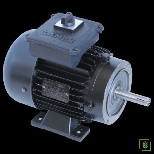 Gamak Elektrik Motoru