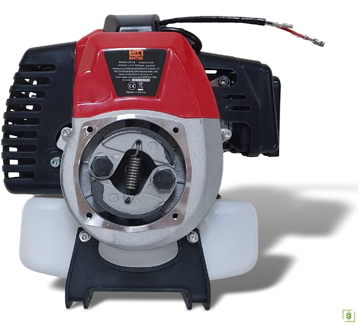 Garden Pro BG/CG 520 Benzinli Tırpan Motoru 2.2 Hp