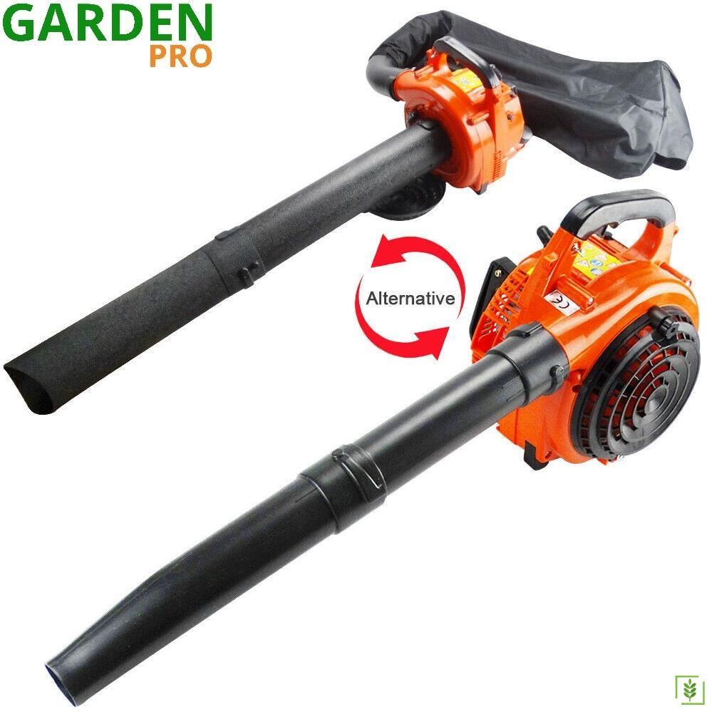 Garden Pro EBV 260 Benzinli Yaprak Toplama Ve Üfleme Makinesi