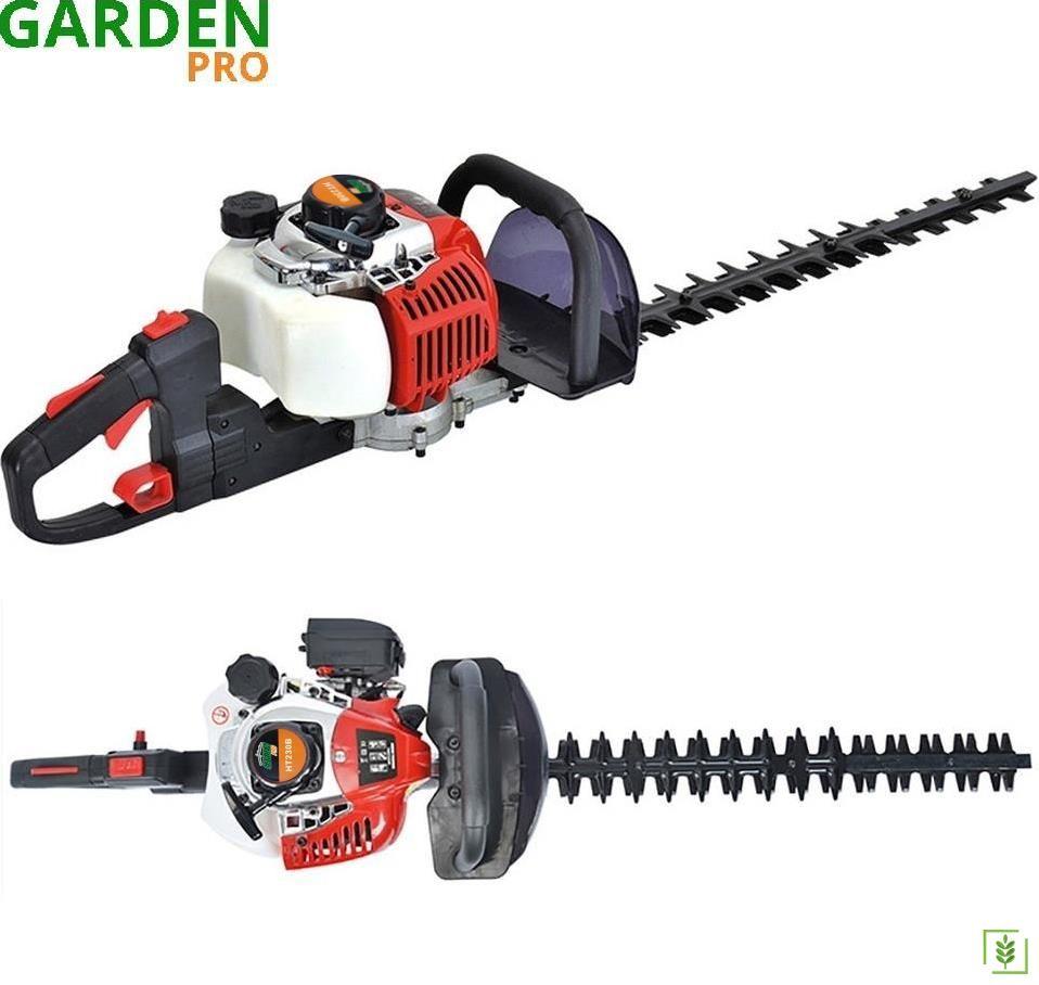 Garden Pro HT-230B Benzinli Çit - Çay Budama Makinası 5.1 kg