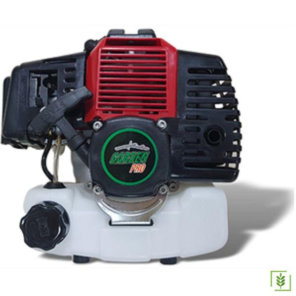 Garden Pro Toprak Burgu Makinası Motoru 2.2 Hp