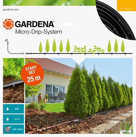 Gardena 13011 Bitki Sıraları Başlangıç Seti
