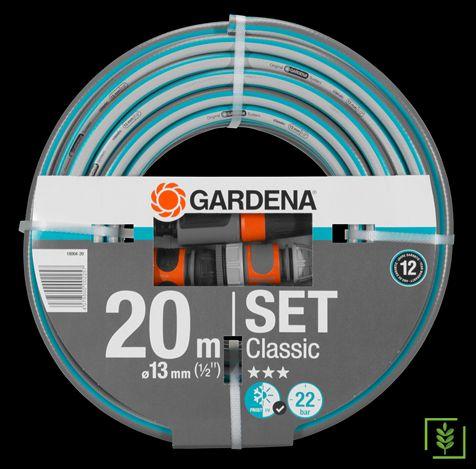 Gardena 18004 Classic Hortum 20 metre - 1/2''