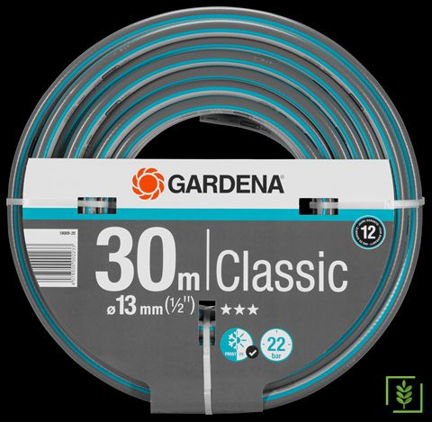 Gardena 18009 Classic Hortum 30 metre - 1/2''