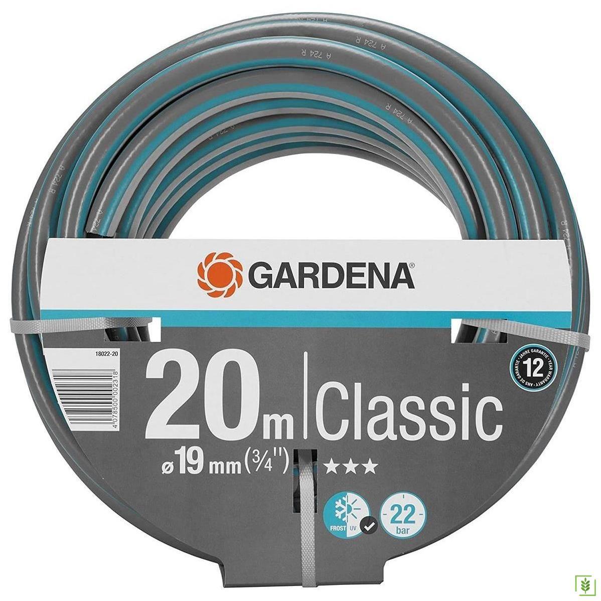Gardena 18025 Classic Hortum 50 metre - 3/4''