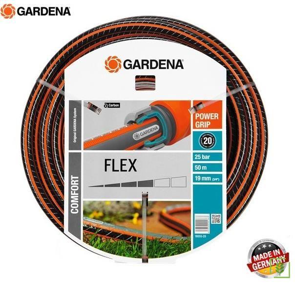 Gardena 18055 Comfort Flex Hortum 50 metre - 3/4''