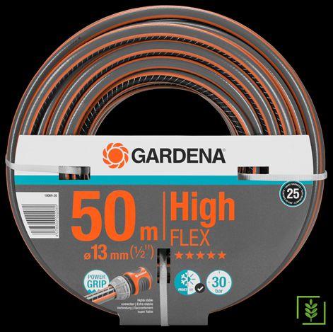 Gardena 18069 Comfort HighFlex Hortum 50 metre - 1/2'