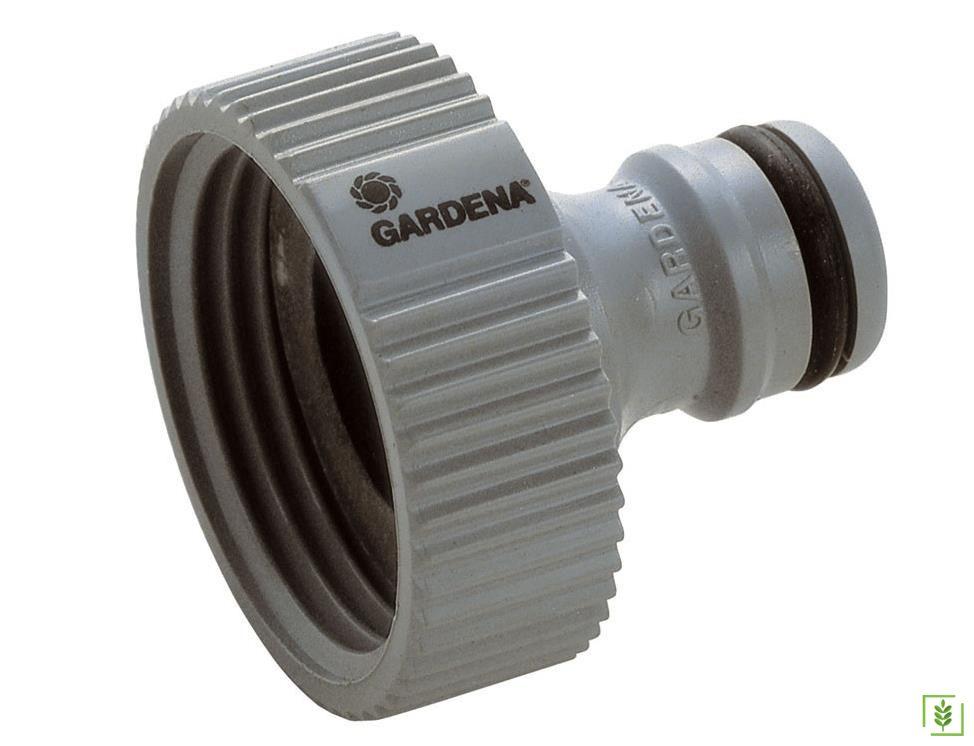 GARDENA 18200 Musluk Bağlantısı 21 mm (G 1/2')