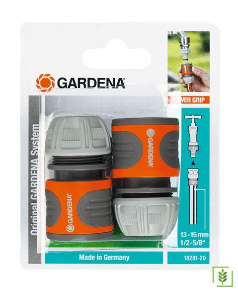 Gardena 18281 Hortum Bağlantı Seti 13 mm (1/2