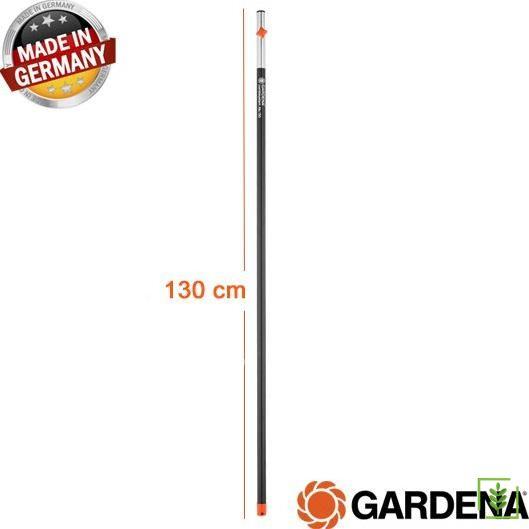 Gardena 3713 Kombi Sistem Alüminyum Sap - 130 cm