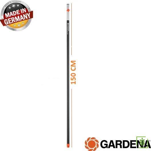 Gardena 3715 Combisistem Alumınyum Sap 150 Cm