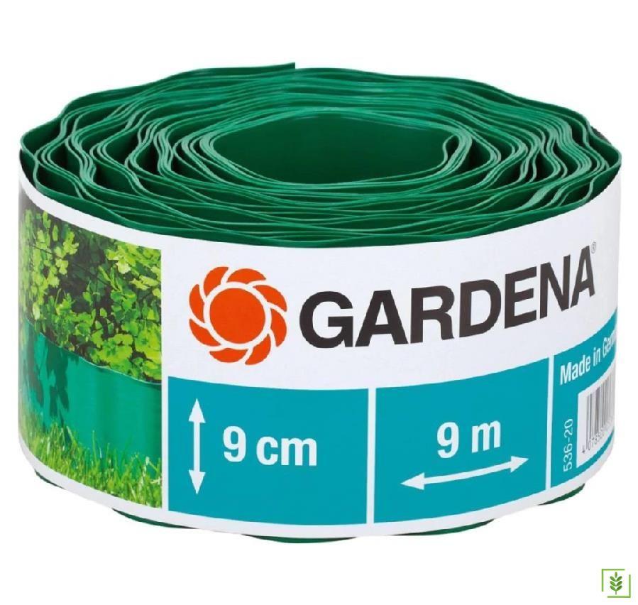 Gardena 536 Kenar 9 cm 9 Metre