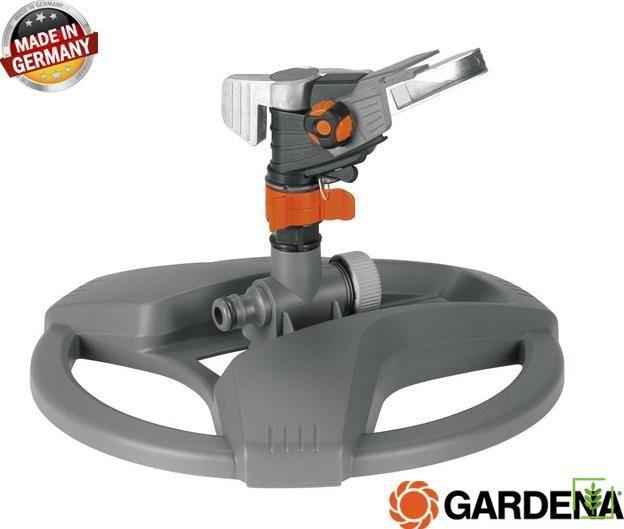 Gardena 8135 Premium Tam Kısmi Dairesel Darbeli Yağmurlama Fıskiyesi