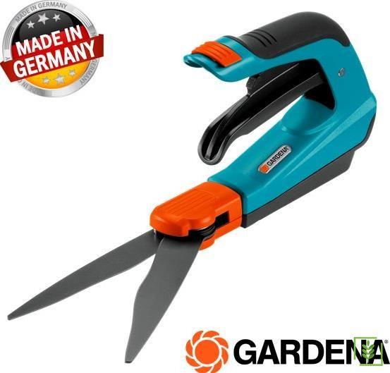 Gardena 8735 Comfort Dönerli Çim Makası