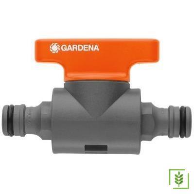 Gardena 976 Akış Kontrollü Vanalı Bağlantı