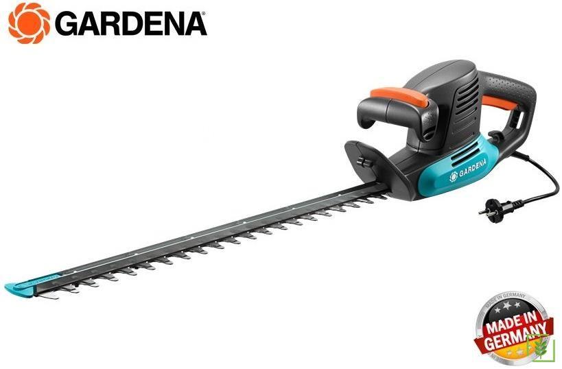 Gardena 9832 EasyCut 500/55 Çit Budama Makinası