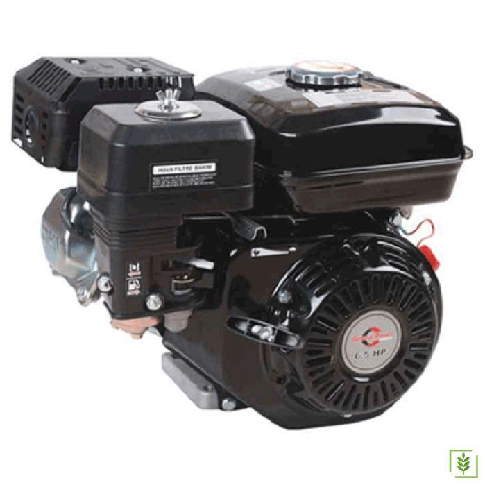 General Power GP-168F Benzinli Motor Kamalı Krank 5,5 Hp
