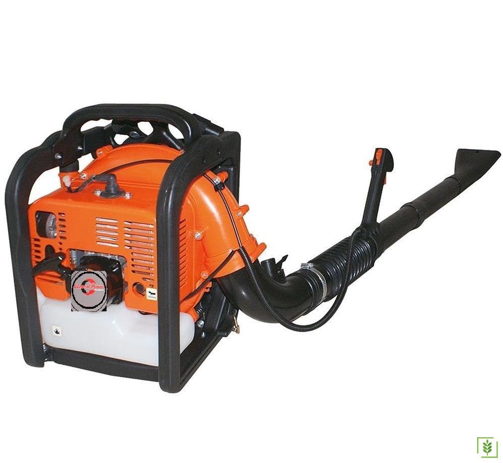 General Power GP-EB-600A Benzinli Yaprak Üfleme Makinası