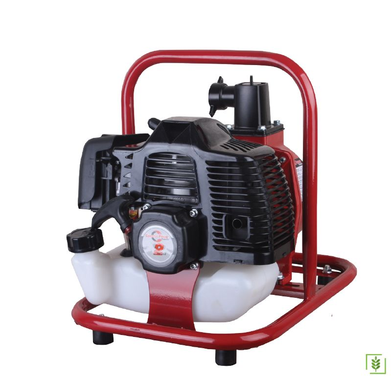 General Power GP-WB 10CG Benzinli Su Motoru