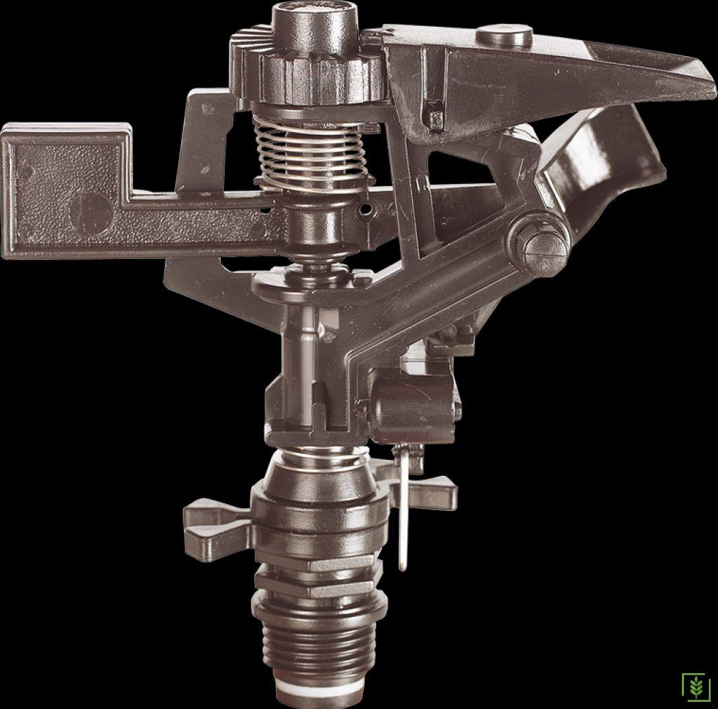Gf 7205 Ayarlanabilir Sprink Sulama Başlığı