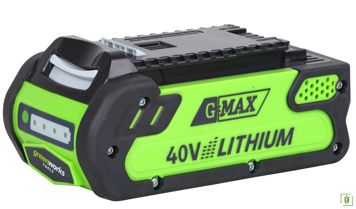Greenworks 29727 40V 4 Ah Lityum-İon Batarya