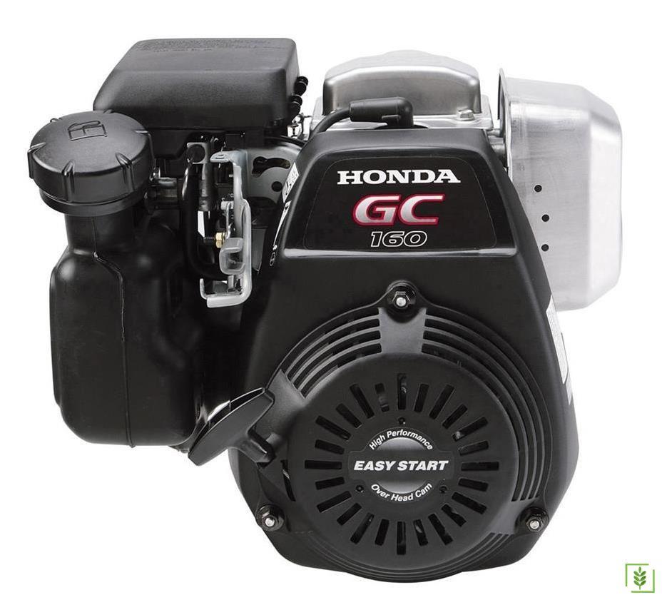 Honda GC160-QHG Yatay Motor Kamalı Krank 5 Hp