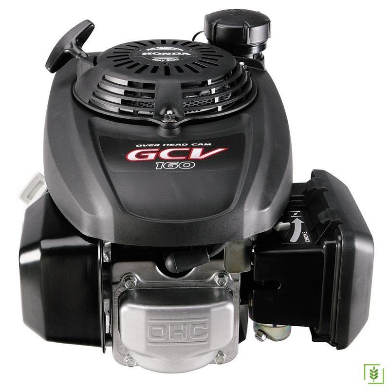 Honda GCV 160 Dik Milli Benzinli Motor 22.2 mm Krank