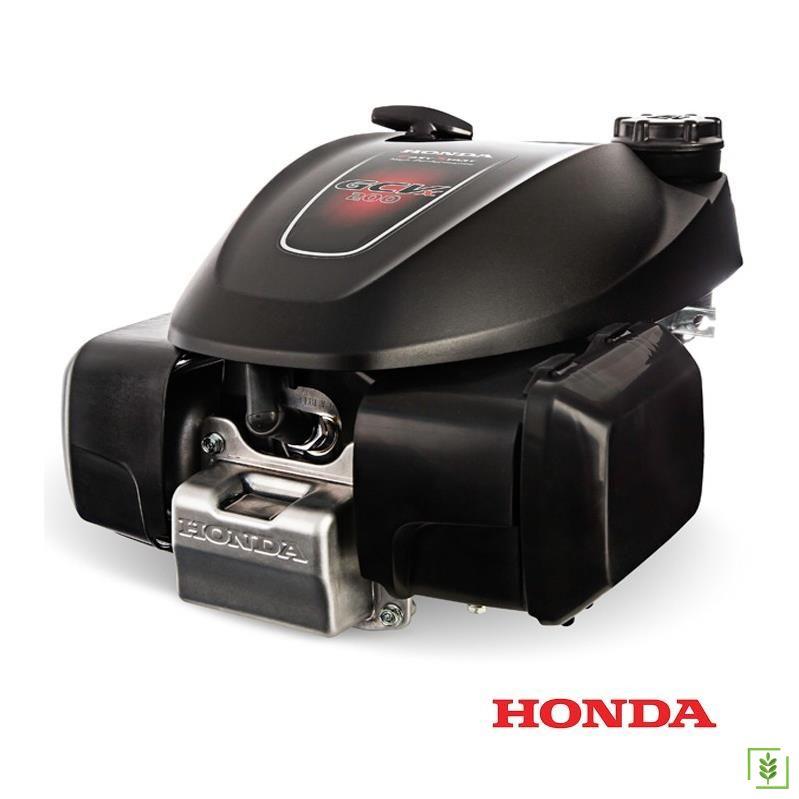 Honda GCV 200 Dik Milli Motor 25 mm Krank