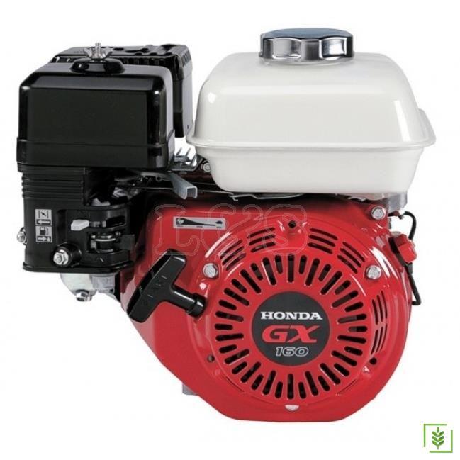 Honda GX160 Yatay Milli Kamalı Motor