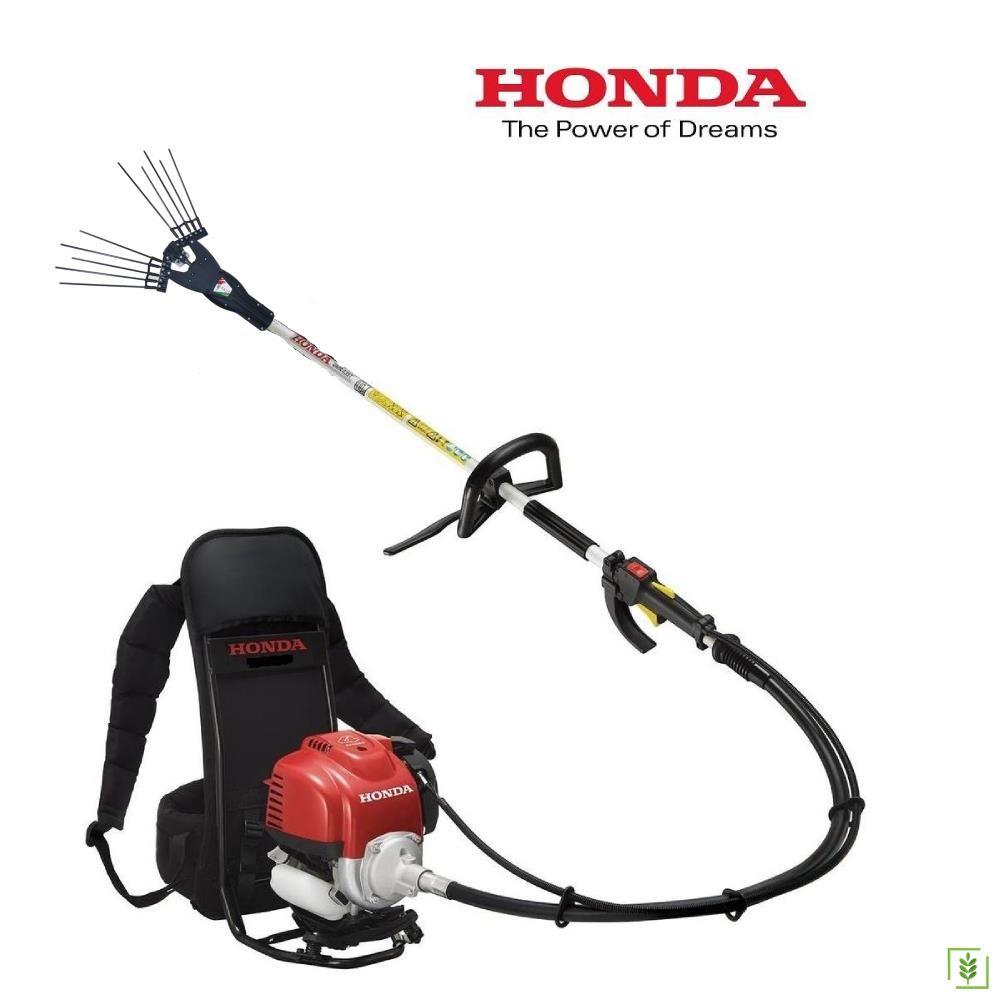 Honda GX35 Motorlu BTM Agro Zeytin Hasat Makinası