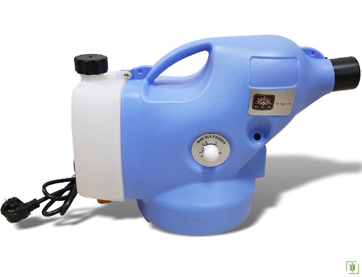 HSC Elektrikli Ulv Fogger İlaçlama Dezenfekte Makinası
