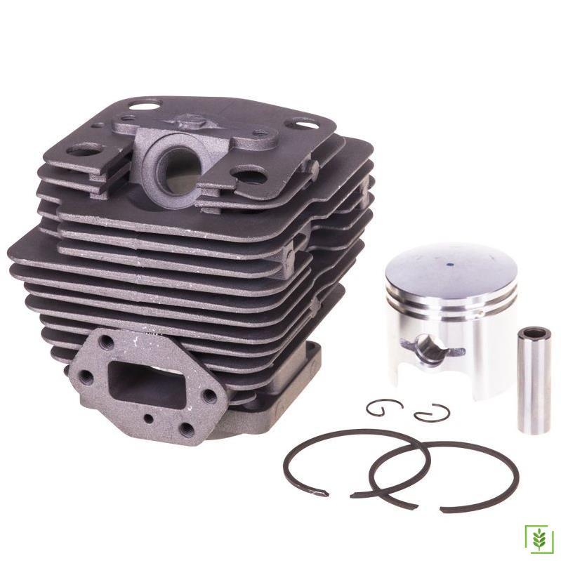 Husqvarna 143R Silindir Piston Seti 40 mm